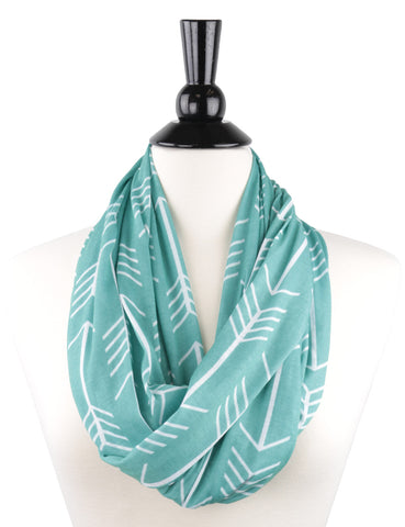 Cate & Chloe Alice Pocket Scarf
