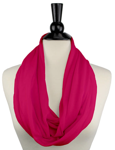 Cate & Chloe Savannah Pocket Scarf