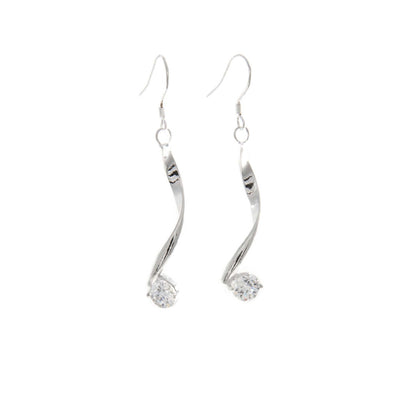 "REMOVED - Harper ""gentle"" earrings - Cate & Chloe  - 1"