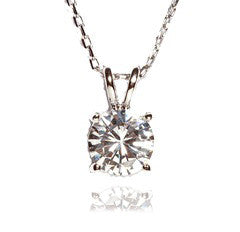 "Candace ""Royal One"" Diamond Dusted 2 Ct. Necklace"