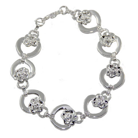 "REMOVED - Amelia ""Diligent"" Bracelet - Cate & Chloe  - 1"