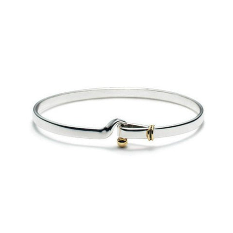 "Bangle,Jewelry - Fiona ""Fair"" Bangle"