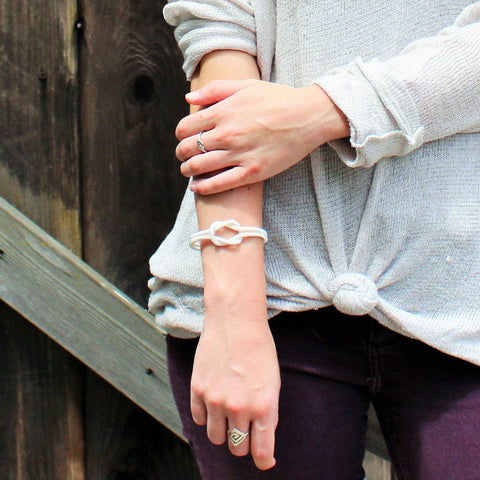 Bangle,Jewelry - Look Of The Week - Knot Your Average Chick