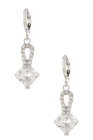 "Earrings,Jewelry - Danielle ""Cherished"" Drop Earrings"