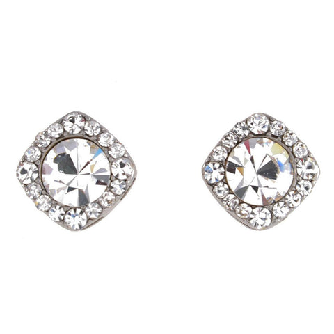 "Earrings,Jewelry - Jenny ""Pure"" Stud Earrings"
