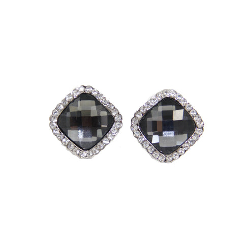 "Earrings,Jewelry - Mackenzie ""Princess"" Earrings"