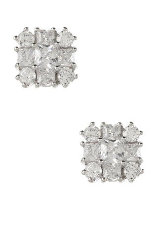 "Earrings,Jewelry - Whitney ""Adventurer"" Stud Earrings"