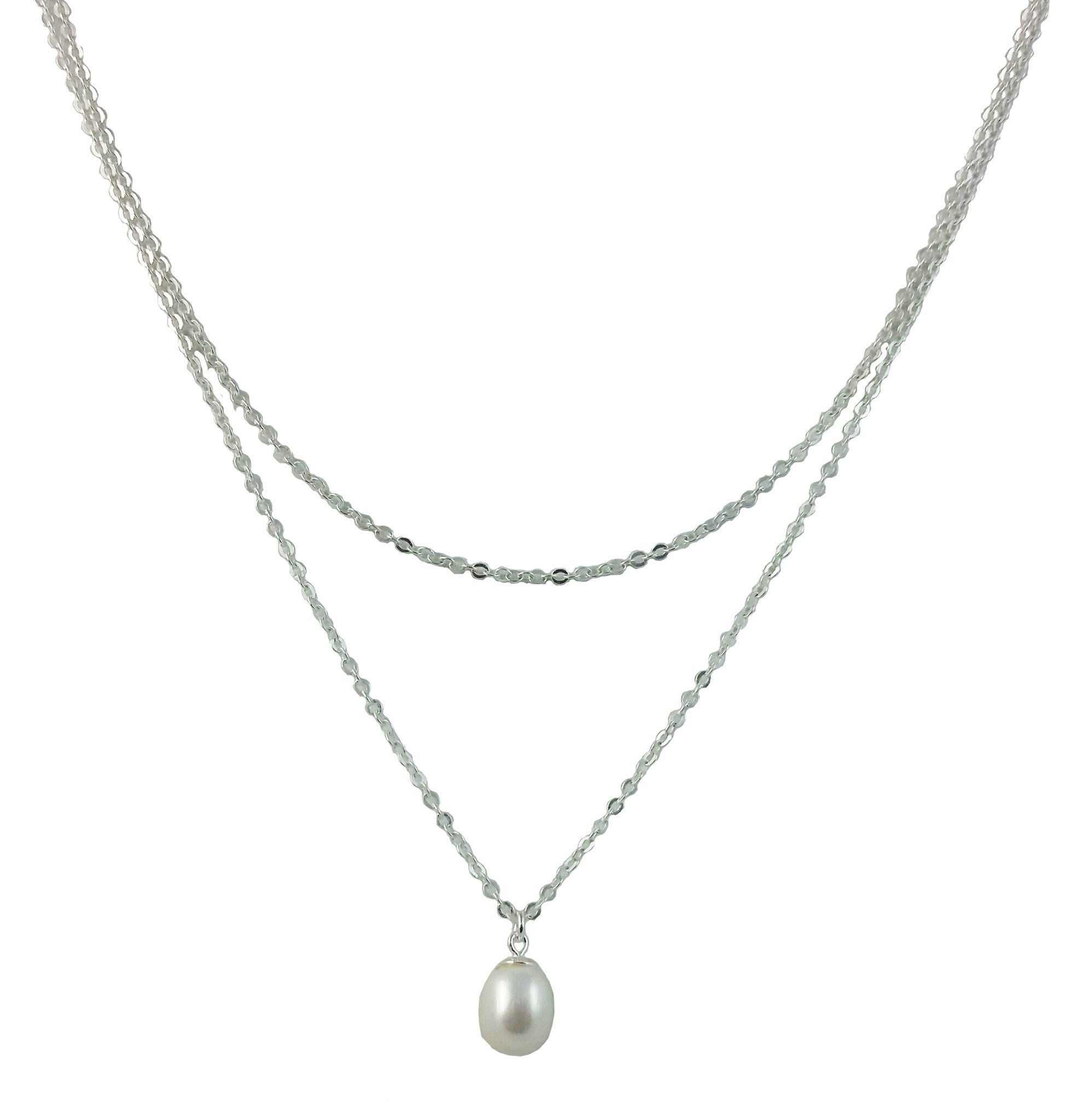 links ca timeless small en sterling necklace hires london of pendant silver