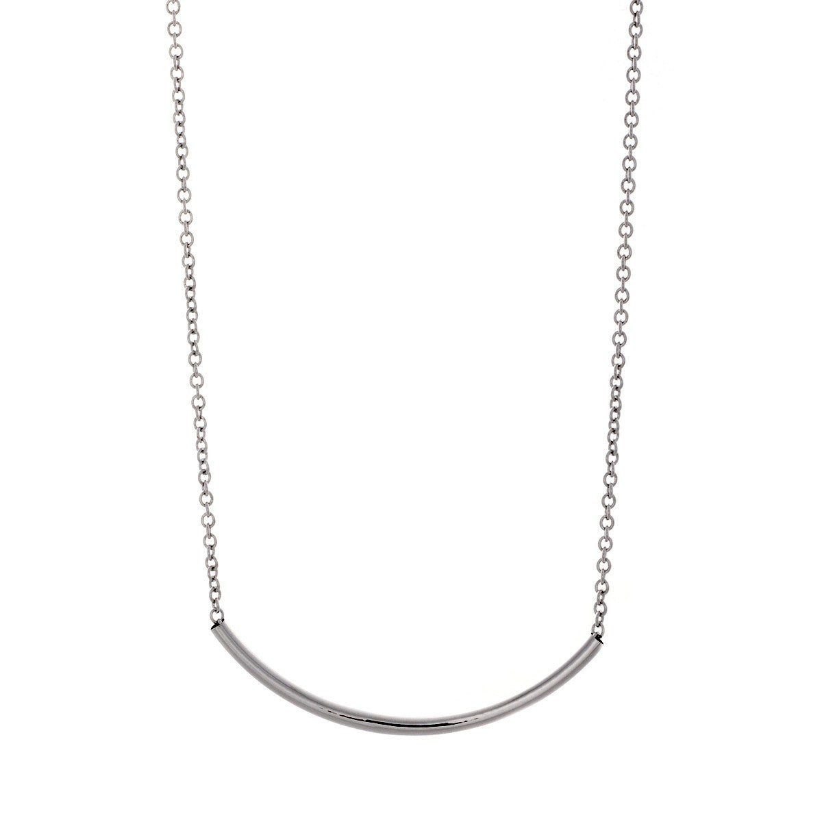 smith side necklace g gold view products white eclipse arc
