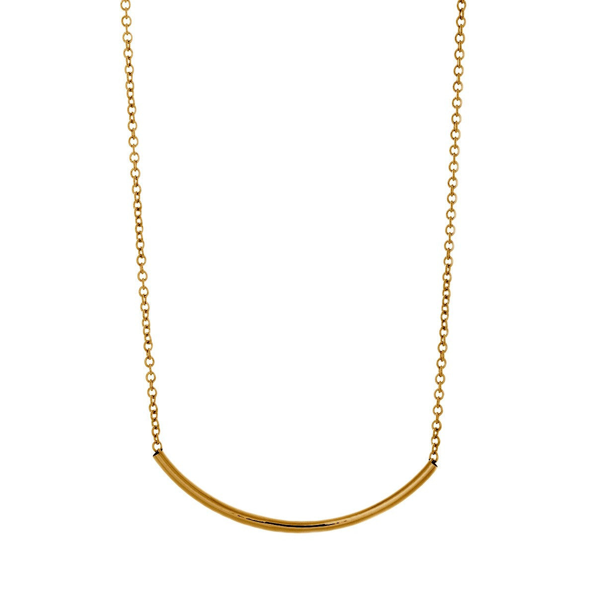 plated set goldplated gold necklace long women maalyaa