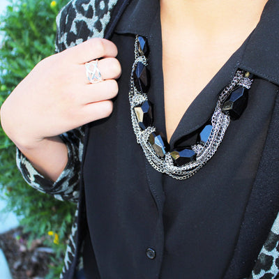 Look Of The Week,Jewelry - Look Of The Week - Cold & Bold