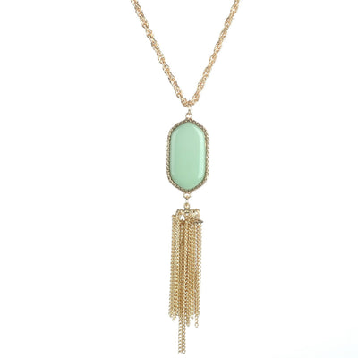"Necklace,Jewelry - Cate And Chloe Lorraine ""Royal"" Necklace"