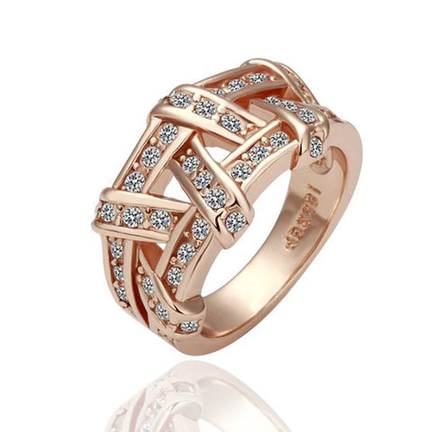 "Ring,Jewelry - Nikki ""Victory"" Ring"