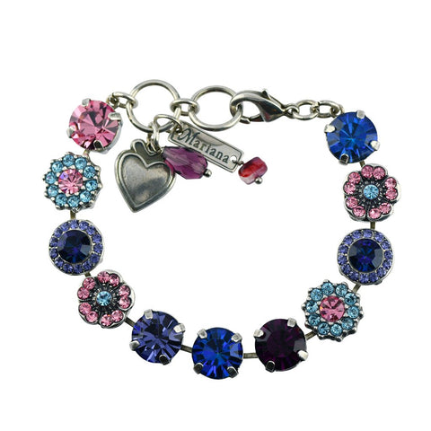 Mariana Jewelry Cotton Candy Bracelet, $152