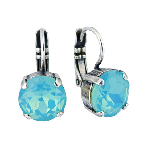 Mariana Jewelry Cotton Candy Earrings, $41
