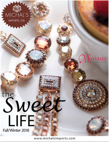 Mariana Fall 2018 Sweet Life Catalog