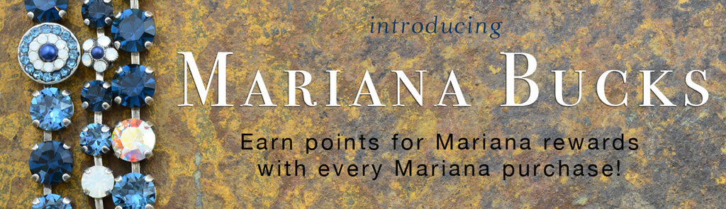 Mariana Bucks Loyalty Program