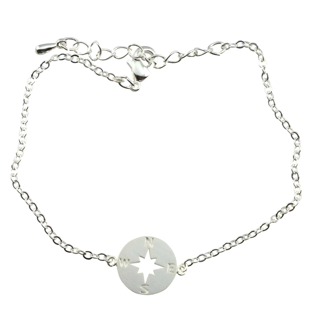 g product compass bracelet boho mkindred