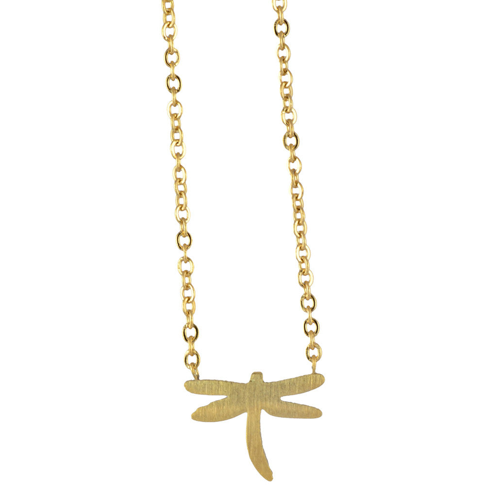 capri di landing shop ss necklace company pendant dragonfly