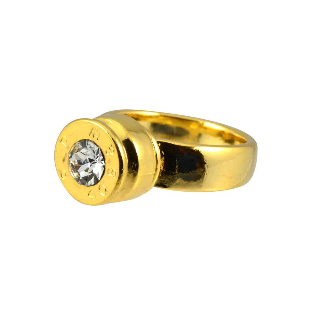ring ladies wear silver signet ammo women bullet lady engagement rings products sterling size s