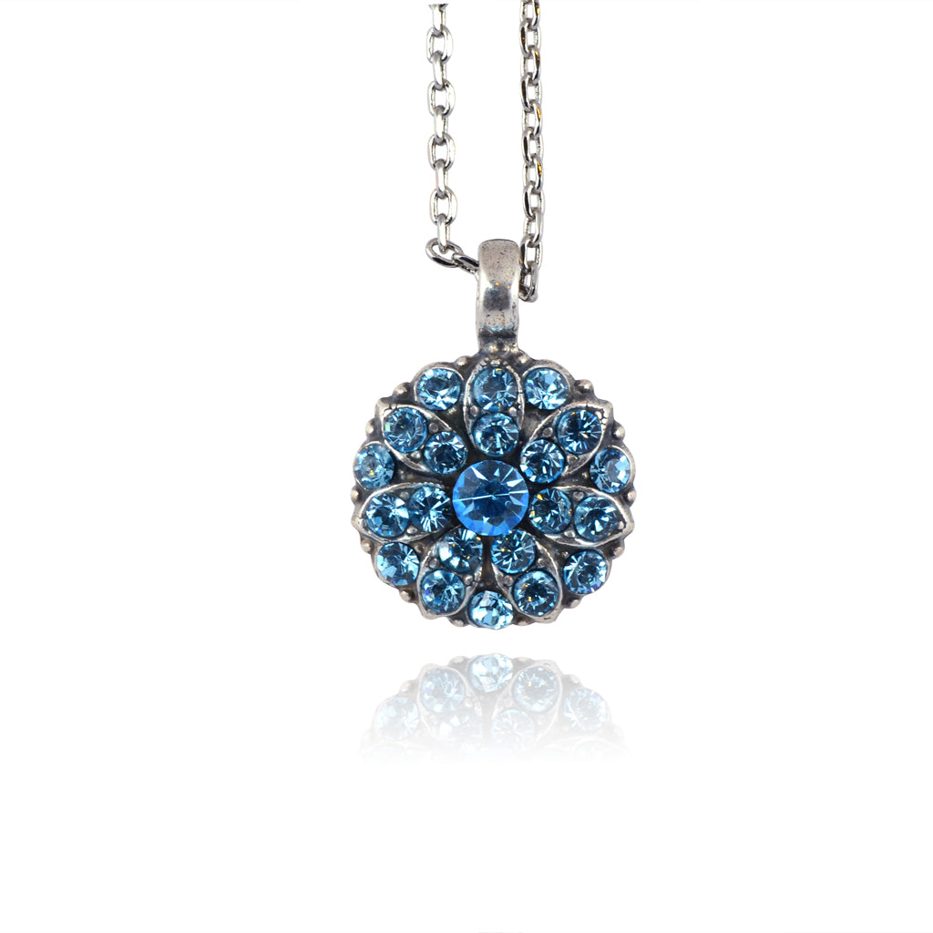hour necklace golden education for blog march birthstone just hues blue you jewelry the