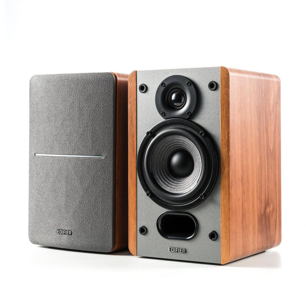 Edifier P12 Passive Bookshelf Speakers