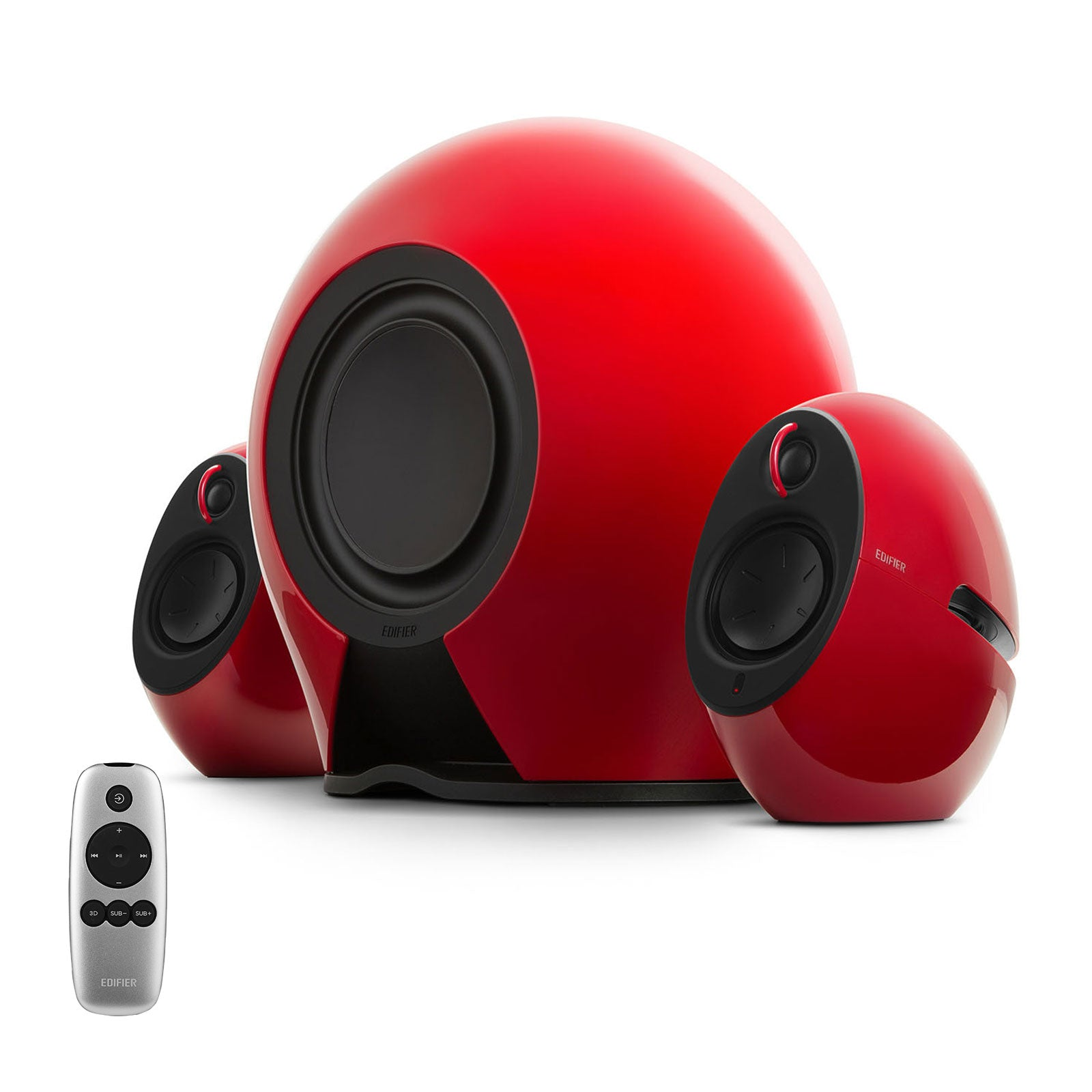 Edifier e235 Bluetooth Speaker System - 2.1 Speakers with Wireless Subwoofer
