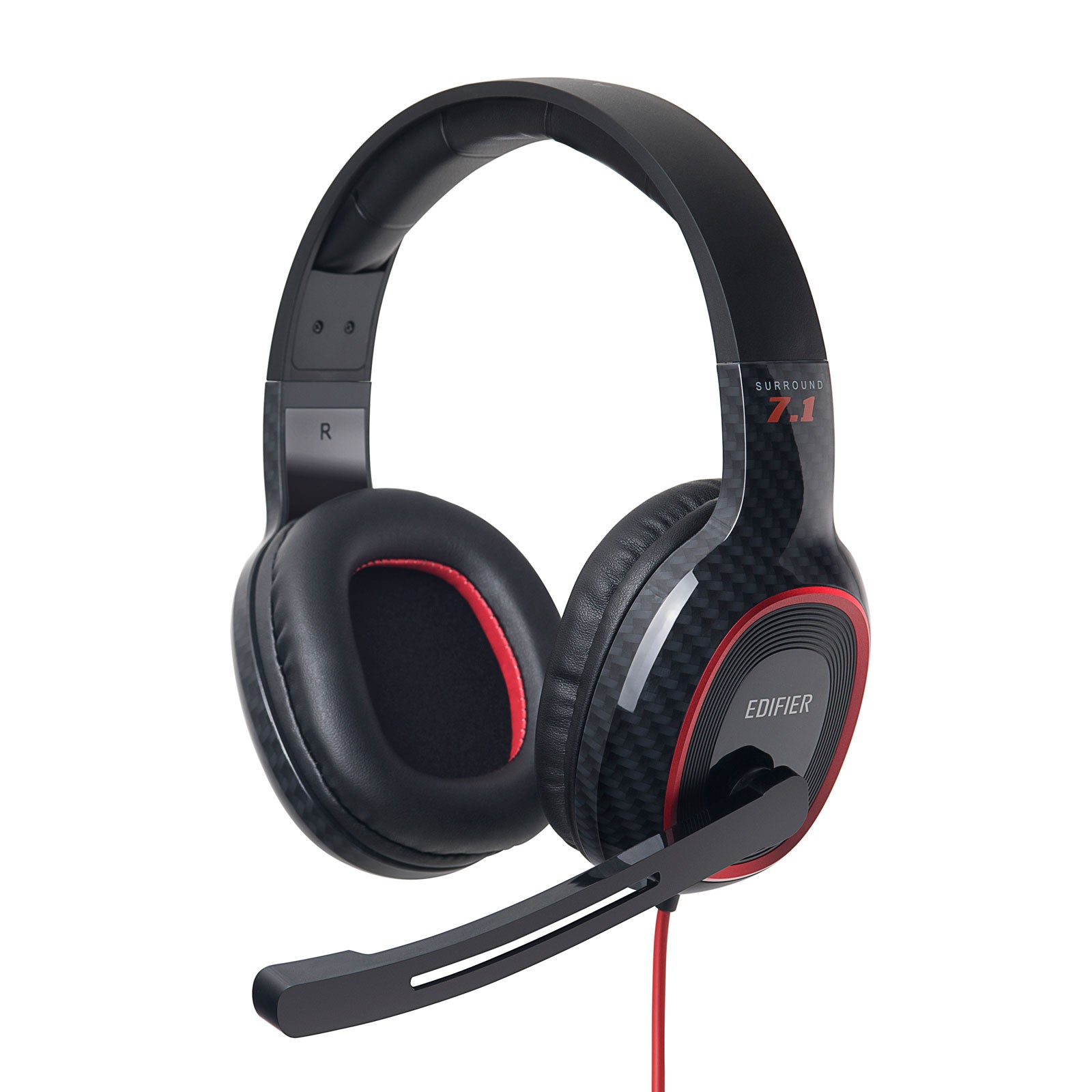 Edifier G20 Professional Gaming Headset Boom Microphone Virtual Surround Sound