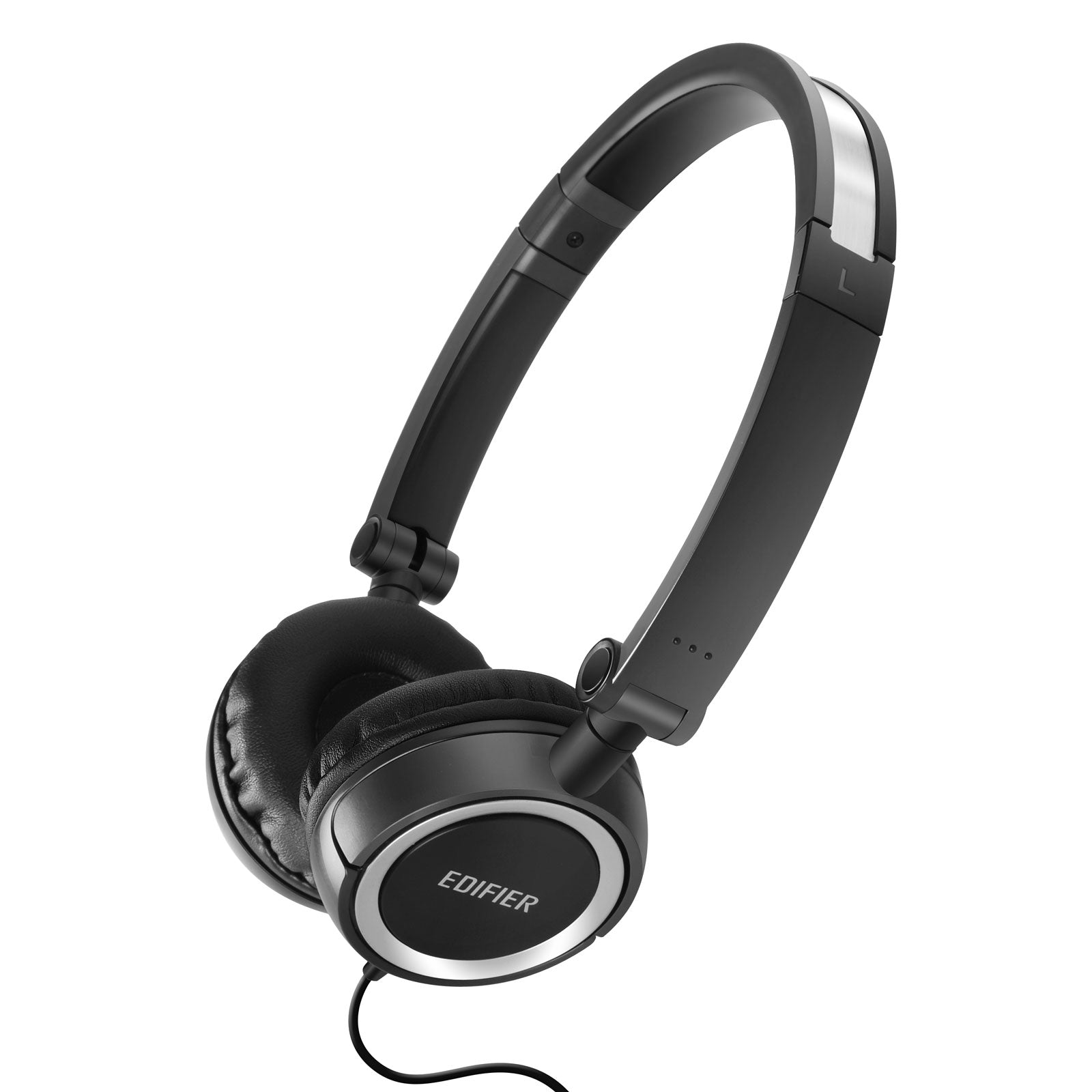 Edifier H650 On-Ear Headphones - Foldable and Lightweight Headphone