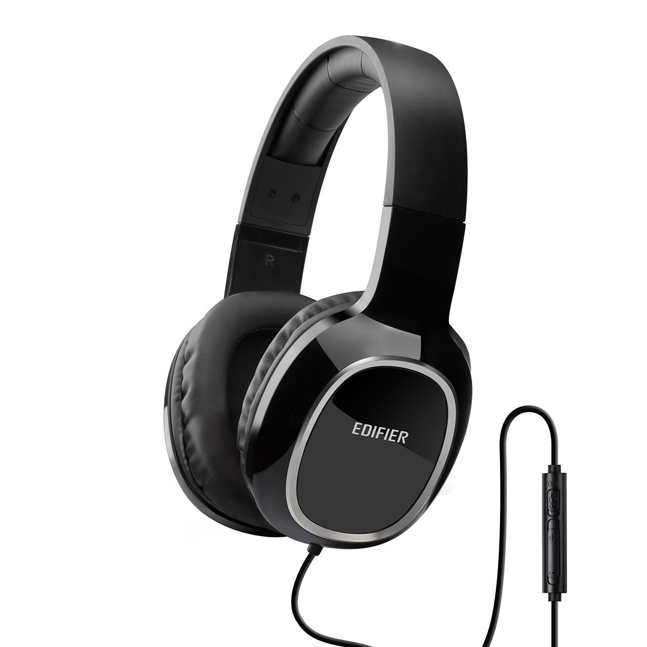 Edifier M815 Over-the-ear Headphones with Mic and Volume Control