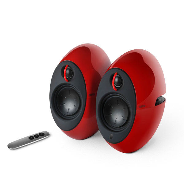 e25 Luna 2.0 Bookshelf Speakers