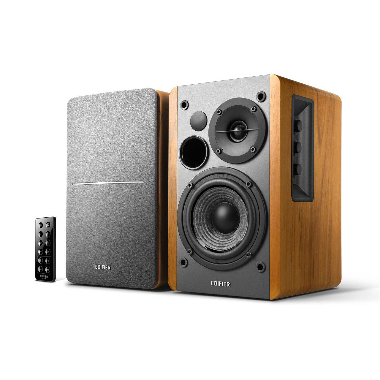 R1280DB Bluetooth Bookshelf Speakers