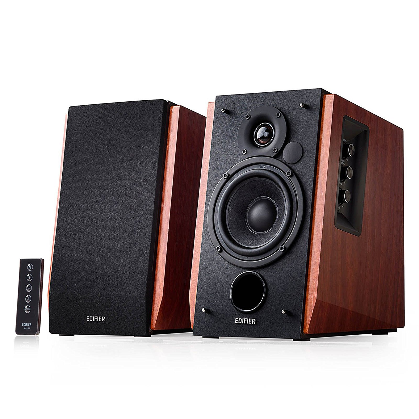 R1700BT Bluetooth Bookshelf Speakers
