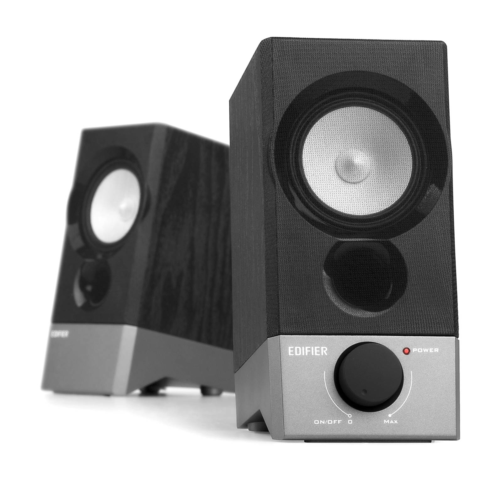 R19U USB Computer Speakers