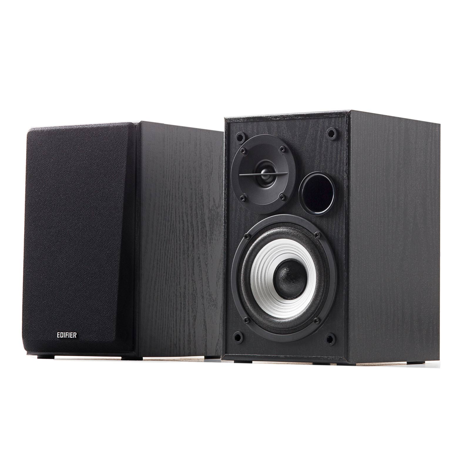 R980T Powered Speakers