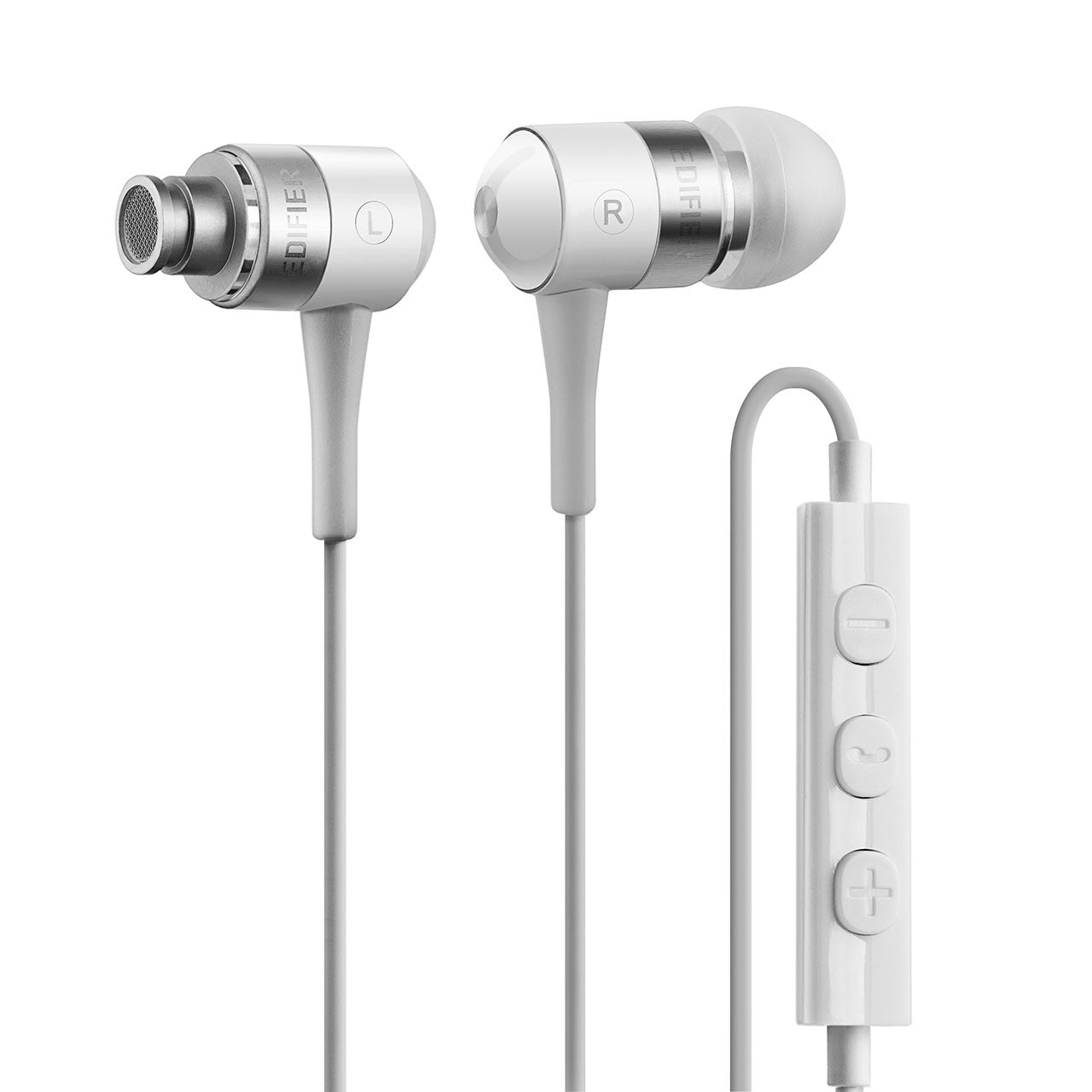 Edifier i285 headphones headset for iPhone - 3.5mm Hi-fi Earphone IEM