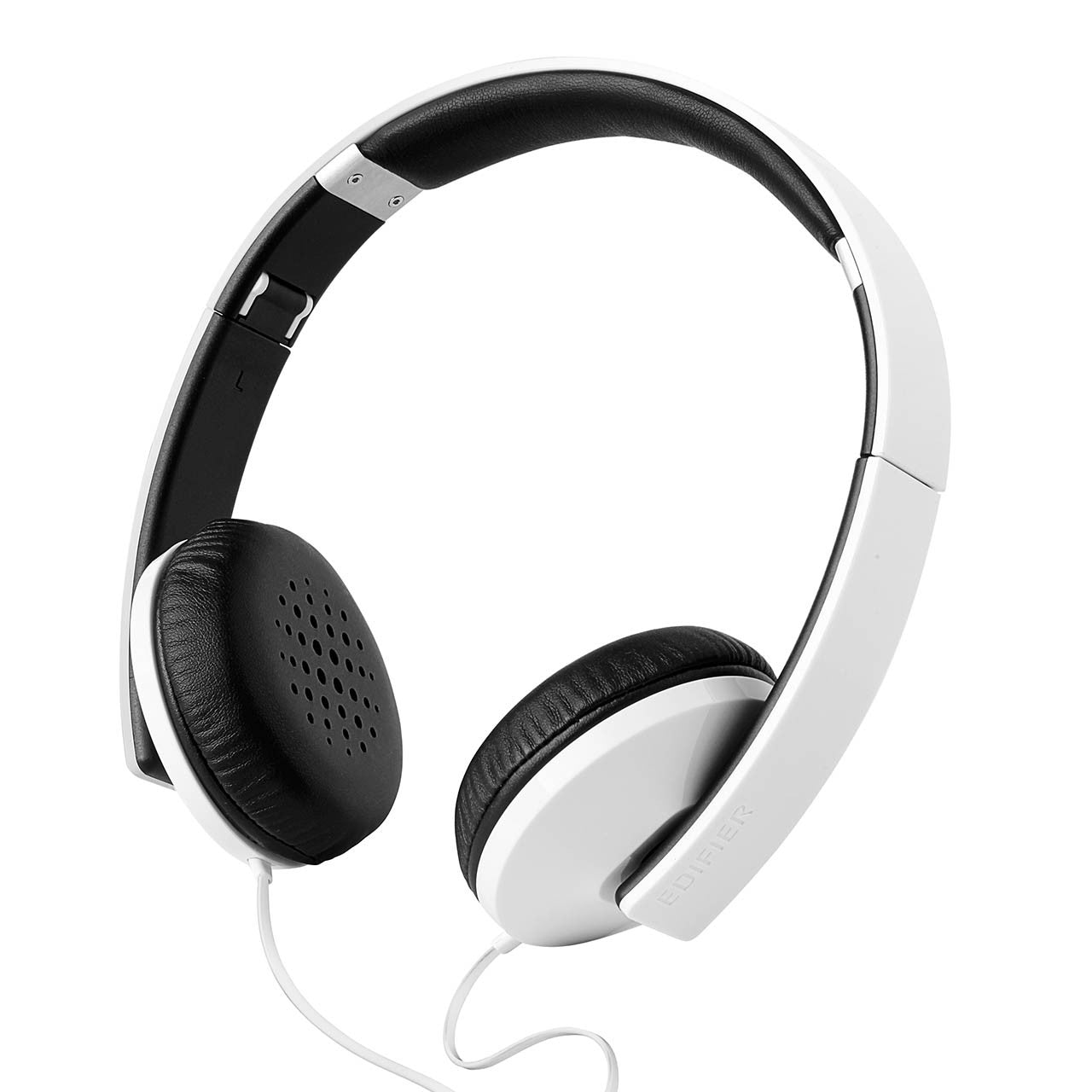 Edifier H750 Hi-Fi On-ear Headphones - Compact Foldable Stereo Headphone