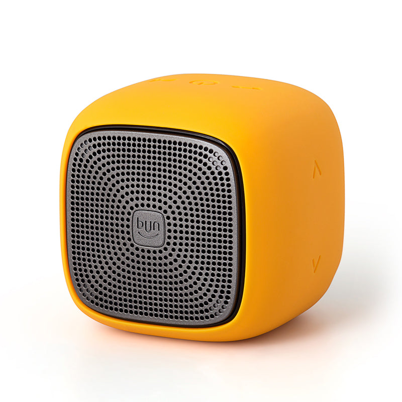 MP200 Small Cubic Wireless Bluetooth Portable Speaker