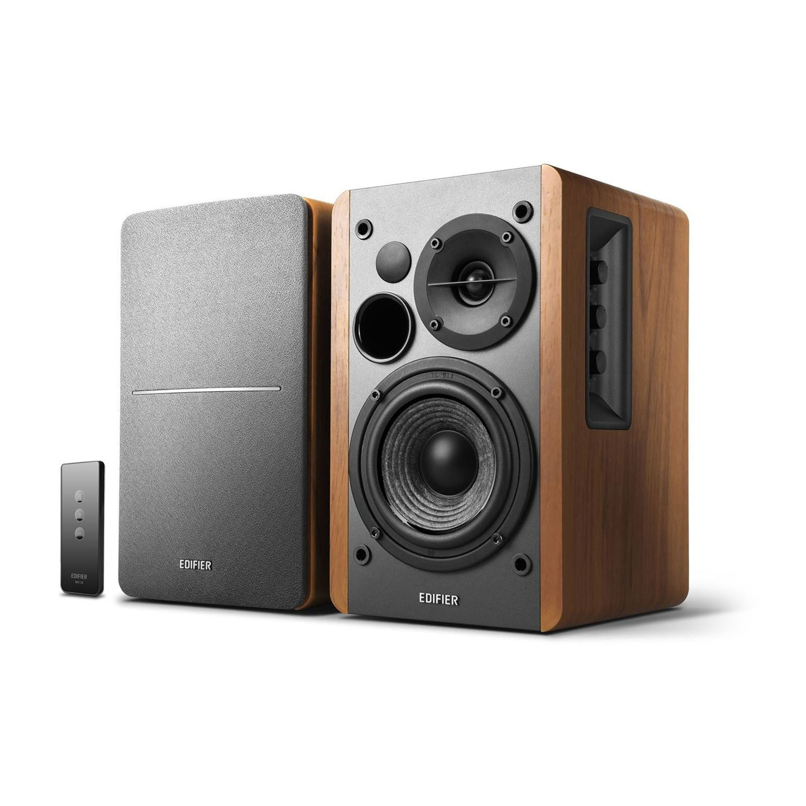 R1280T Powered Bookshelf Speakers