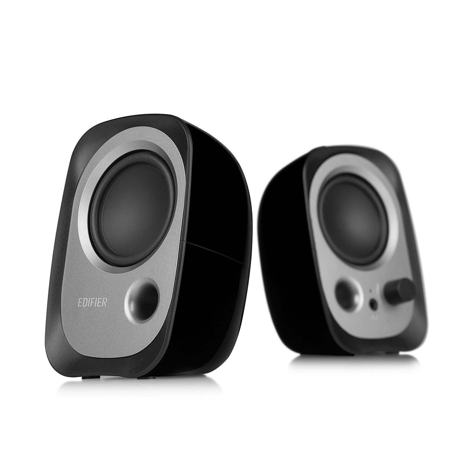 Edifier R12U Stereo Computer Bookshelf Active Speakers