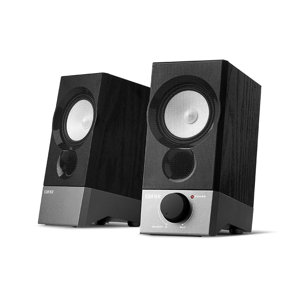Edifier R19U 2.0 USB Computer Speakers