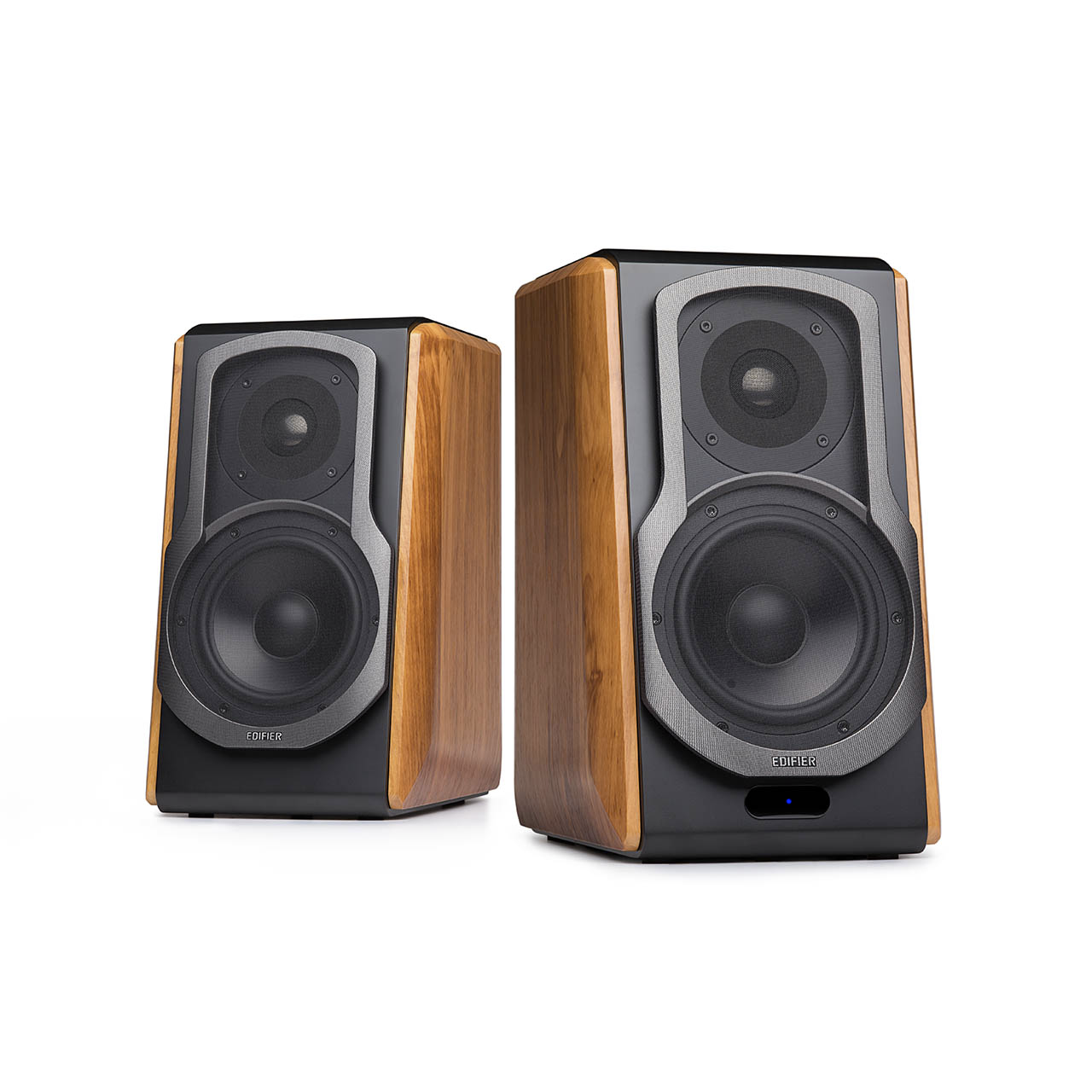 S1000DB Audiophile Active Bookshelf Speakers