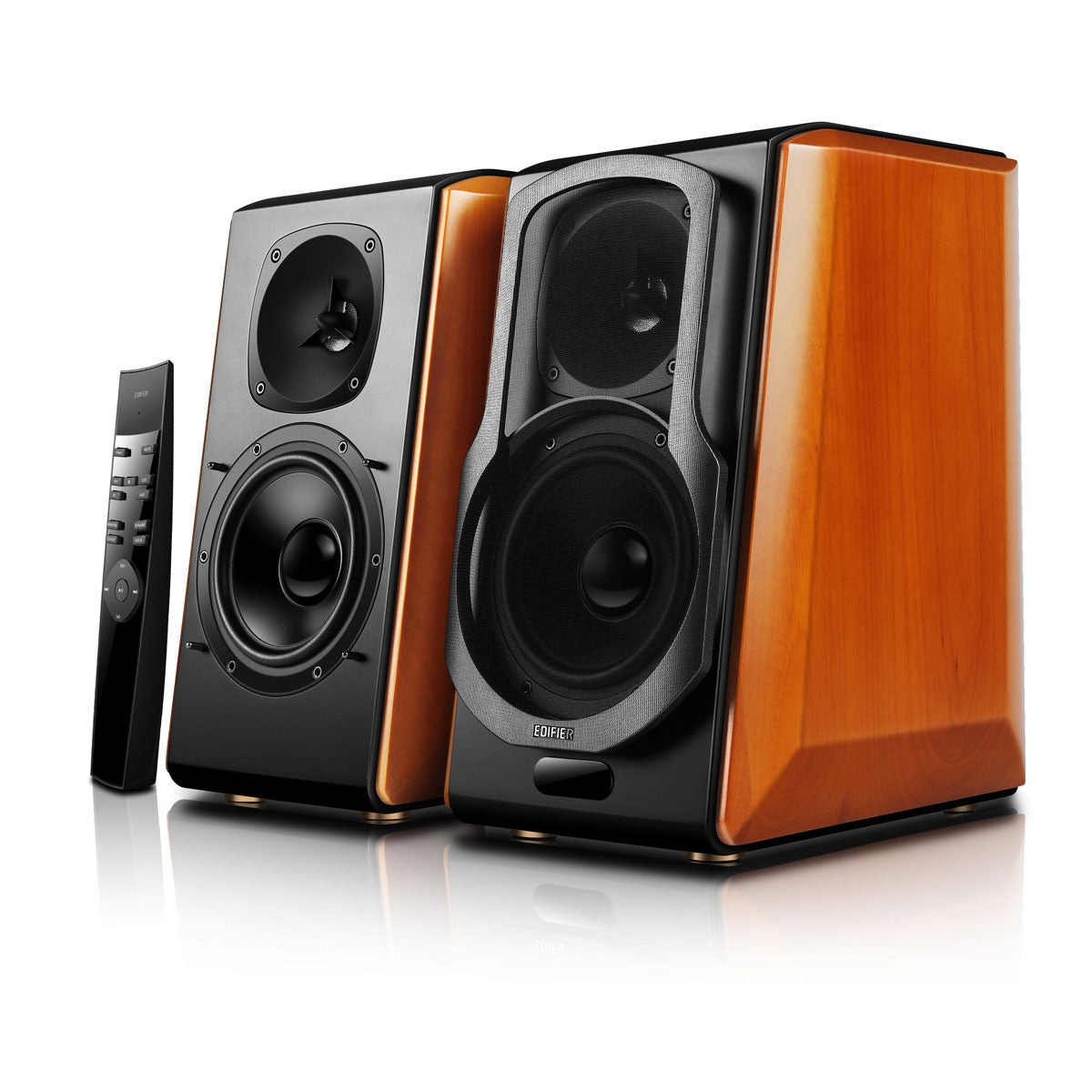 S2000Pro Bookshelf Studio Monitor Speakers