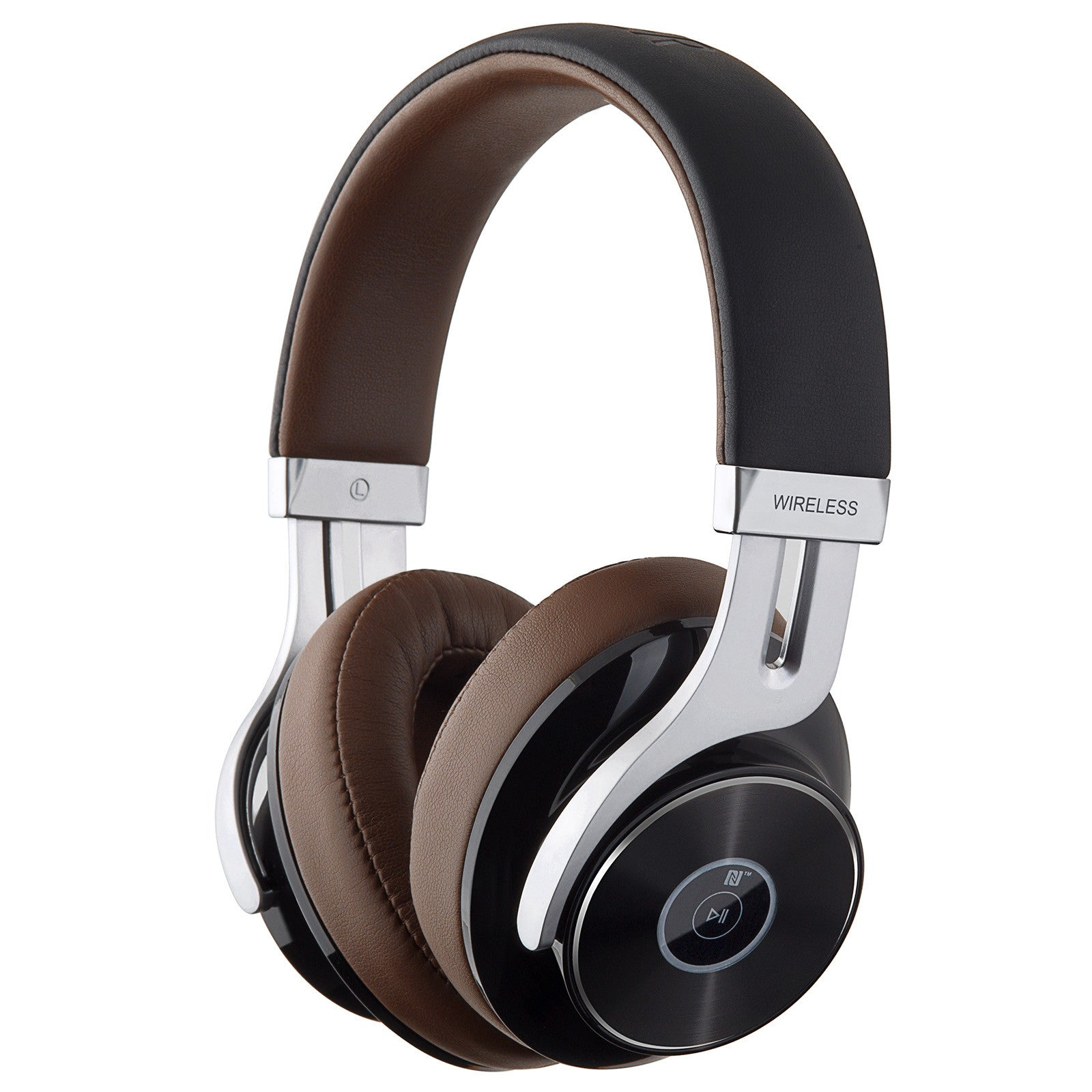 W855BT Bluetooth Headphones