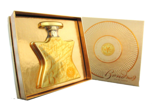 Bond No. 9 New York Sandalwood Unisex Eau de Parfum Spray 3.3 oz - Cosmic-Perfume