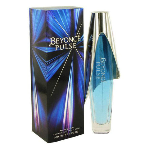 BEYONCE PULSE for Women by BEYONCE EDP Spray 3.4 oz - Discount Fragrance at Cosmic-Perfume