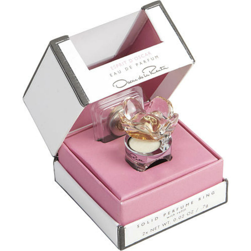 Esprit D'Oscar de la Renta Perfume Ring for Women