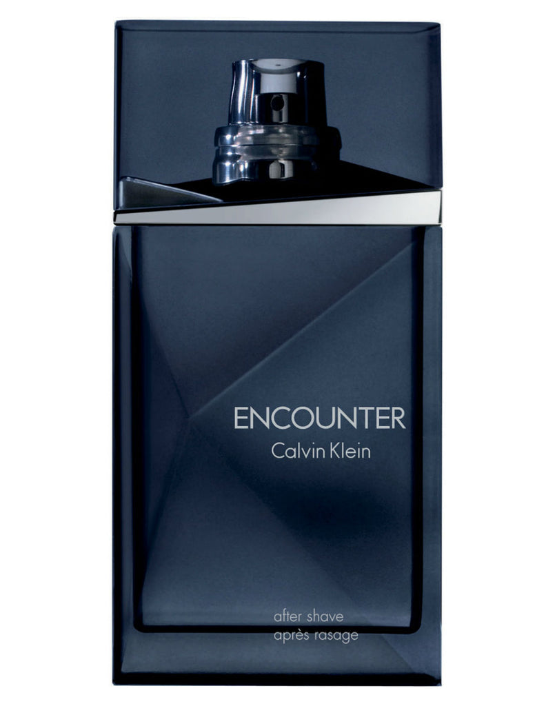 Encounter for Men by Calvin Klein After Shave Spray 3.4 oz (Unboxed)