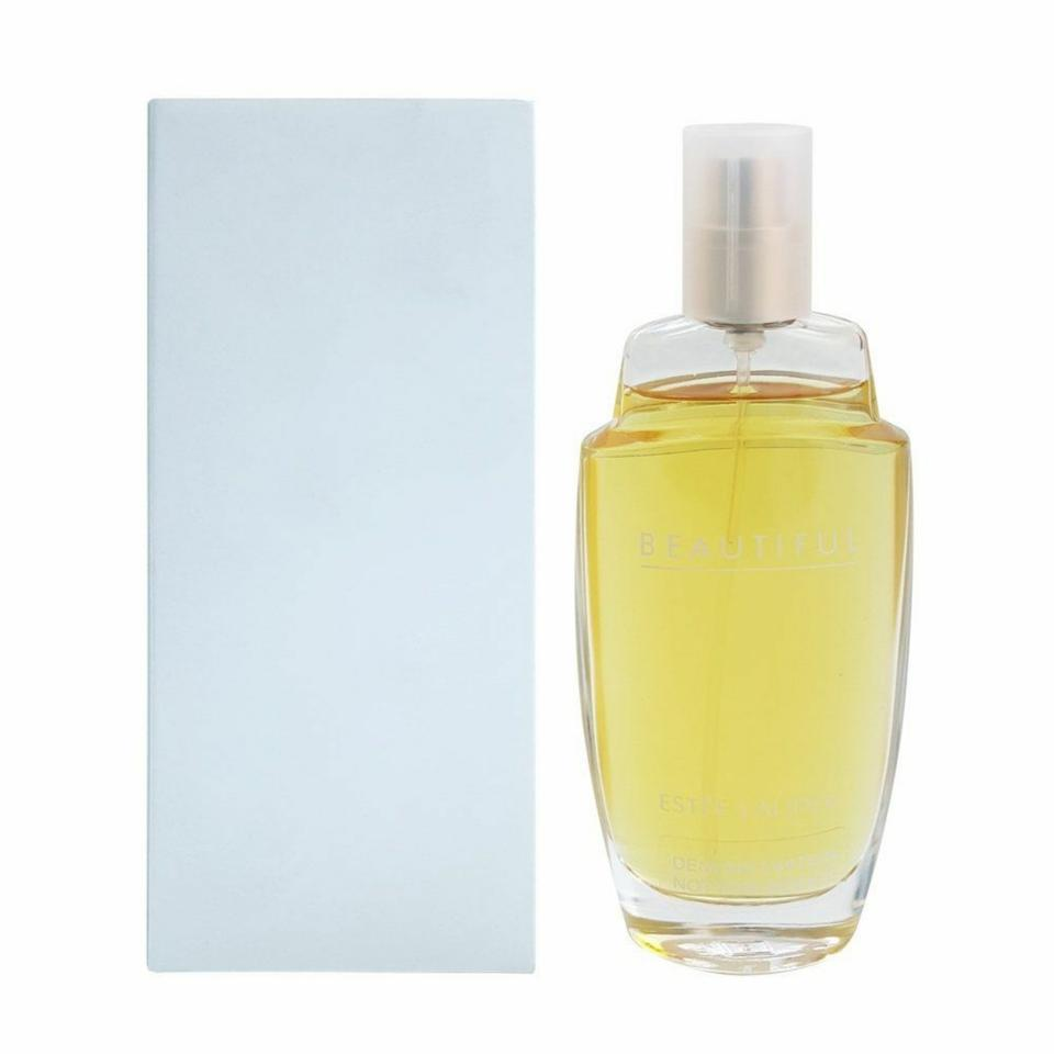 Beautiful for Women Estee Lauder Eau de Parfum Spray 2.5 oz (Tester) - Title - Cosmic-Perfume