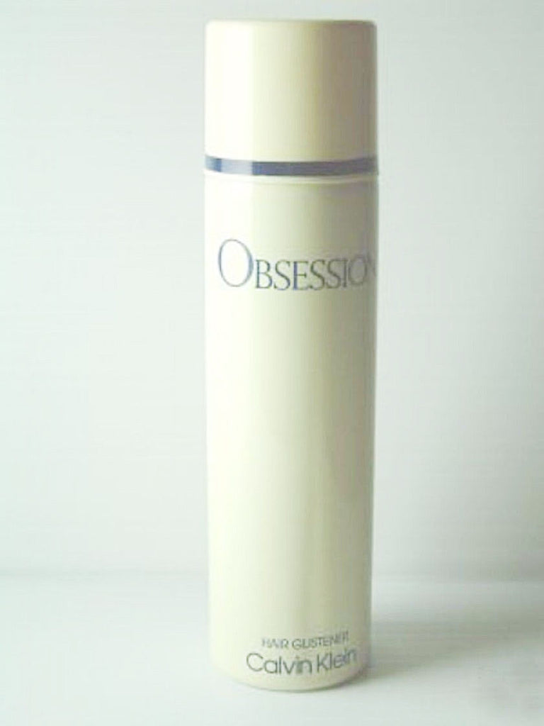 Obsession for Women by Calvin Klein Perfumed Hair Glistener Spray 4.0 oz